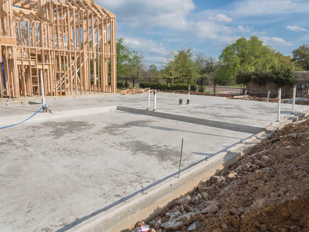Why choose Mountain Home Inspections for your foundation certification?
